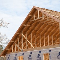 structural roof trusses