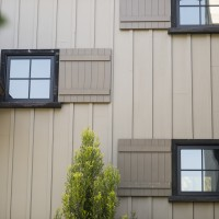 home exterior windows