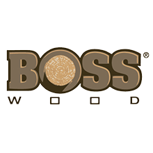 boss wood logo