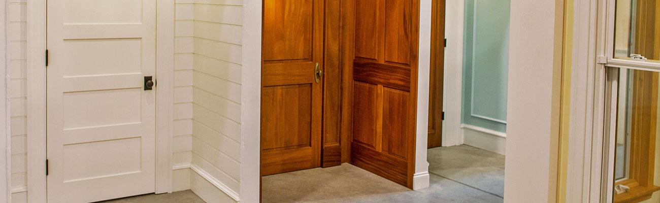 interior doors photo of interior doors