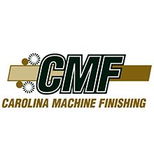 carolina machine logo