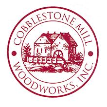 cobblestone mill logo