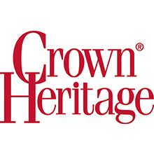 crown heritage logo