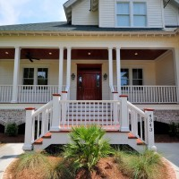 home front porch