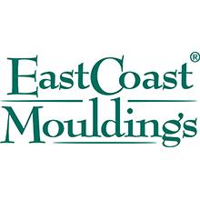 east coast mouldings logo