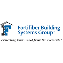 fortfiber building logo
