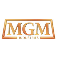 mgm industries logo