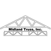 midland truss logo