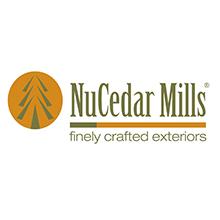 nucedar mills logo