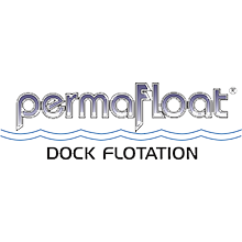 permafloat dock flotation logo