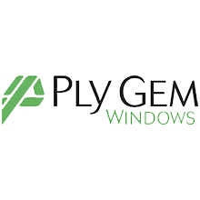 ply gem windows logo