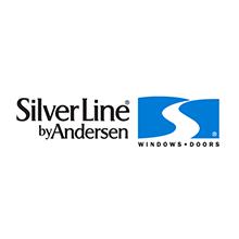 silver line by andersen logo