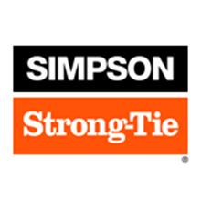 simpson strong-tie logo