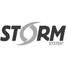 storm system logo