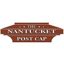 the nantucket post gap logo