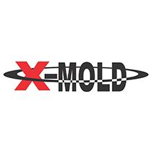 x-mold logo