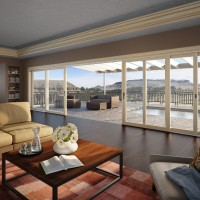 The Lift & Slide Patio Door