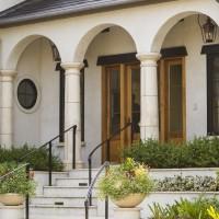 front porch columbs