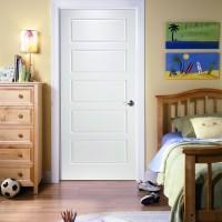 children's bedroom interior
