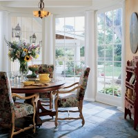 home interior windows