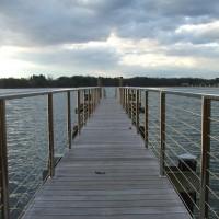 SunRail Nautilus Dock